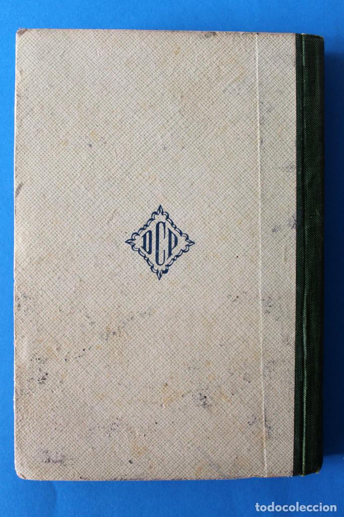 Libros antiguos: Libro Grado Superior - Elementos de Ciencias Fisico-Naturales - Joaquin Pla - 1919 - 1º Ed - Foto 7 - 195342935