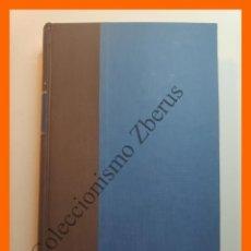 Libros antiguos: CURSO COMPLETO TEORIA Y PRACTICA DE GRAMATICA CASTELLANA - MIGUEL SANCHO BARREDA. Lote 195506132