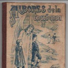 Libros antiguos: MADRID- ARITMETICA Y SISTEMA METRICO- AÑO 190., VER FOTOS. Lote 198049731