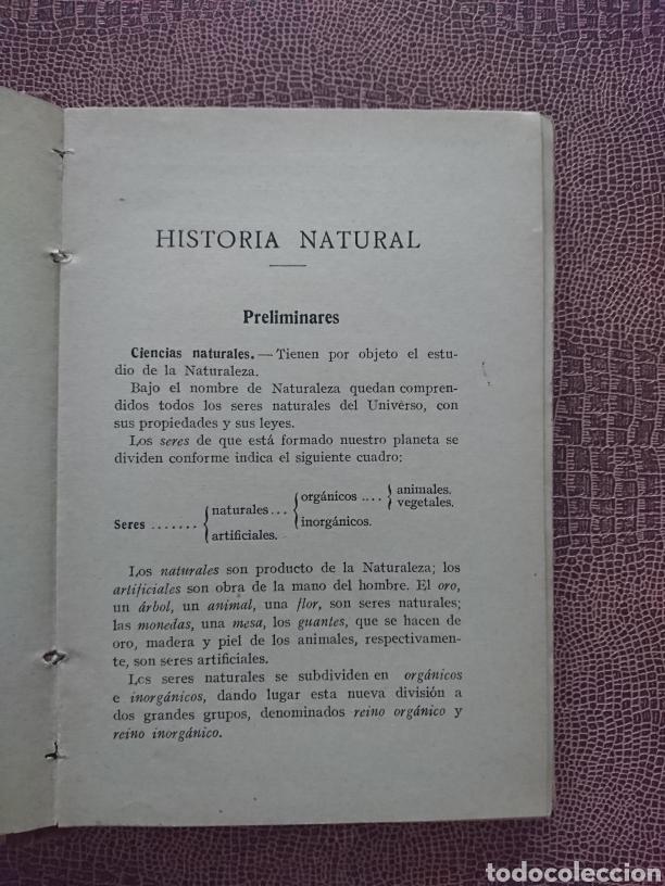 Libros antiguos: Manual de segundo grado - Foto 4 - 198942320