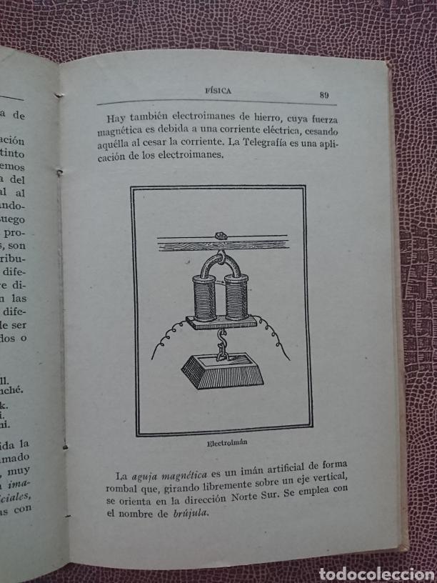 Libros antiguos: Manual de segundo grado - Foto 5 - 198942320