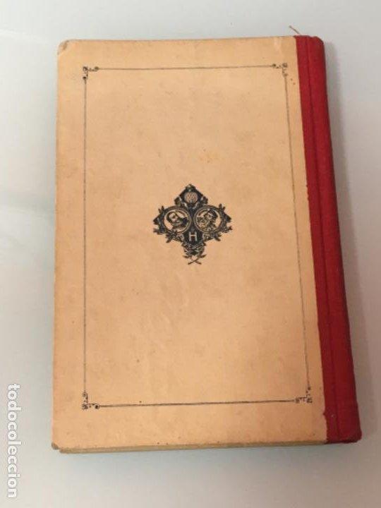 Libros antiguos: El muchacho ed Hernando 1932 - Foto 2 - 200003218