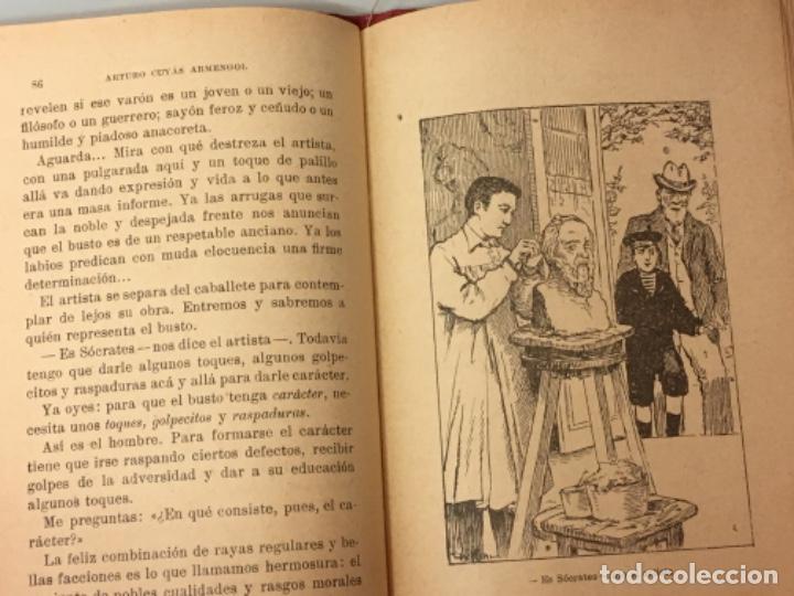 Libros antiguos: El muchacho ed Hernando 1932 - Foto 5 - 200003218