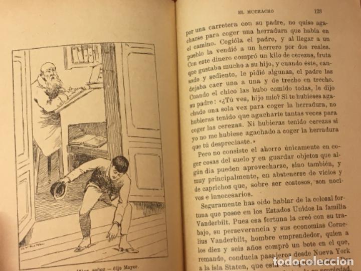 Libros antiguos: El muchacho ed Hernando 1932 - Foto 6 - 200003218