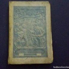 Libros antiguos: EL AMIGO. MÉTODO COMPLETO DE LECTURA. LIBRO CUARTO. POR JUAN PAZZI. . Lote 200832047