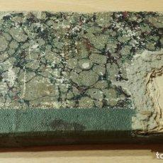 Libros antiguos: ARTE GRAMATICA LATINA - MIGUEL AVELLANA - C RUBISCO, CIUDAD REAL 1864 - LATIN. Lote 202106536