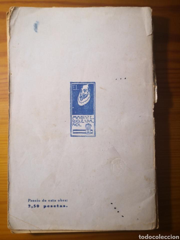 Libros antiguos: Análisis Lógico y Gramátical de la Lengua Castellana, Ezequiel Solana - Foto 4 - 203012371