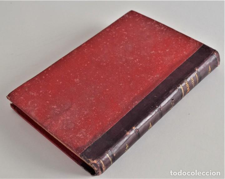 Libros antiguos: COMPENDIO DE HISTORIA UNIVERSAL - MANUEL ZABALA ARDANIZ - MADRID AÑO 1902 - Foto 3 - 204076726