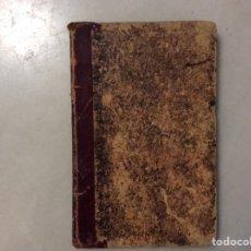 Libros antiguos: LA VERDADERA CONTABILIDAD O SEA CURSO COMPLETO TEÓRICO Y PRÁCTICO DE TENEDURÍA DE LIBROS. Lote 205871940