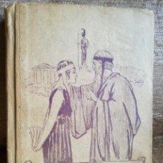 Libri antichi: CUENTOS MORALES. Lote 207621873