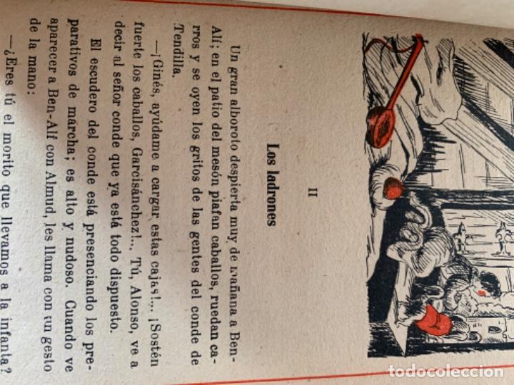 Libros antiguos: El músico de la infanta, Carolina Toral - Foto 2 - 207753600