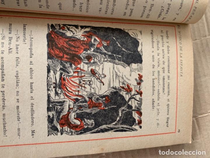 Libros antiguos: El músico de la infanta, Carolina Toral - Foto 3 - 207753600