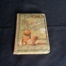 Libros antiguos: D.JAIME VIÑAS Y CUSI - GEOMETRIA RAZONADA PARA ALUMNOS Y ALUMNAS - 1895. Lote 208062530