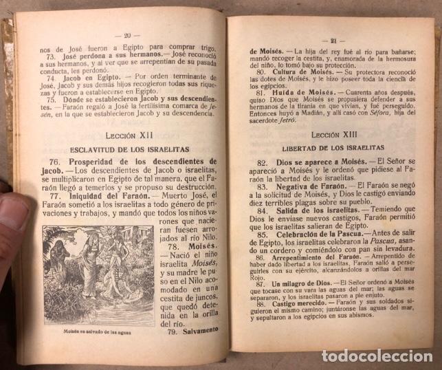 Libros antiguos: ENCICLOPEDIA CÍCLICO-PEDAGÓGICA (GRADO ELEMENTAL). JOSÉ DALMAU CARLES 1926. - Foto 3 - 208323096