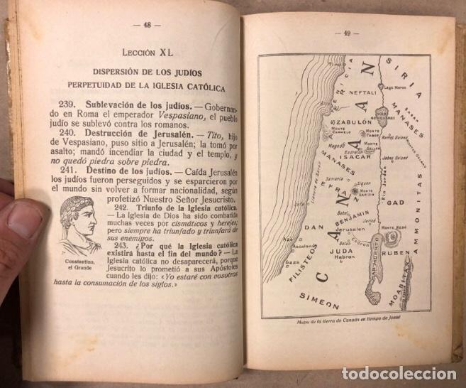 Libros antiguos: ENCICLOPEDIA CÍCLICO-PEDAGÓGICA (GRADO ELEMENTAL). JOSÉ DALMAU CARLES 1926. - Foto 4 - 208323096