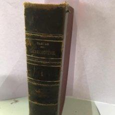 Libros antiguos: DERECHO CIVIL 1932 JOSE CASTÁN PRIMER TOMO. Lote 208693567