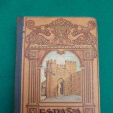 Libros antiguos: ESPAÑA MI PATRIA...JOSE DALMAU.EDITORES. ..USADO... Lote 208725180
