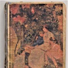 Libros antiguos: EL PRIMER MANUSCRITO, MÉTODO COMPLETO DE LECTURA - JOSÉ DALMÁU CARLES - AÑO 1924. Lote 209040773