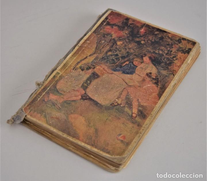 Libros antiguos: EL PRIMER MANUSCRITO, MÉTODO COMPLETO DE LECTURA - JOSÉ DALMÁU CARLES - AÑO 1924 - Foto 2 - 209040773