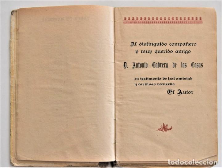 Libros antiguos: EL PRIMER MANUSCRITO, MÉTODO COMPLETO DE LECTURA - JOSÉ DALMÁU CARLES - AÑO 1924 - Foto 6 - 209040773
