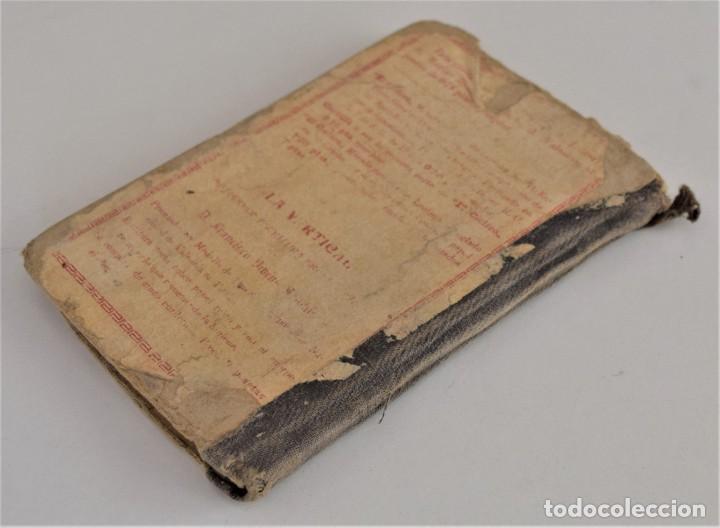 Libros antiguos: GRANITOS DE ORO, LIBRO SEGUNDO DE LECTURA CORRIENTE - FRANCISCO SANCHIS ORDINES - VALENCIA 1917 - Foto 3 - 209041355
