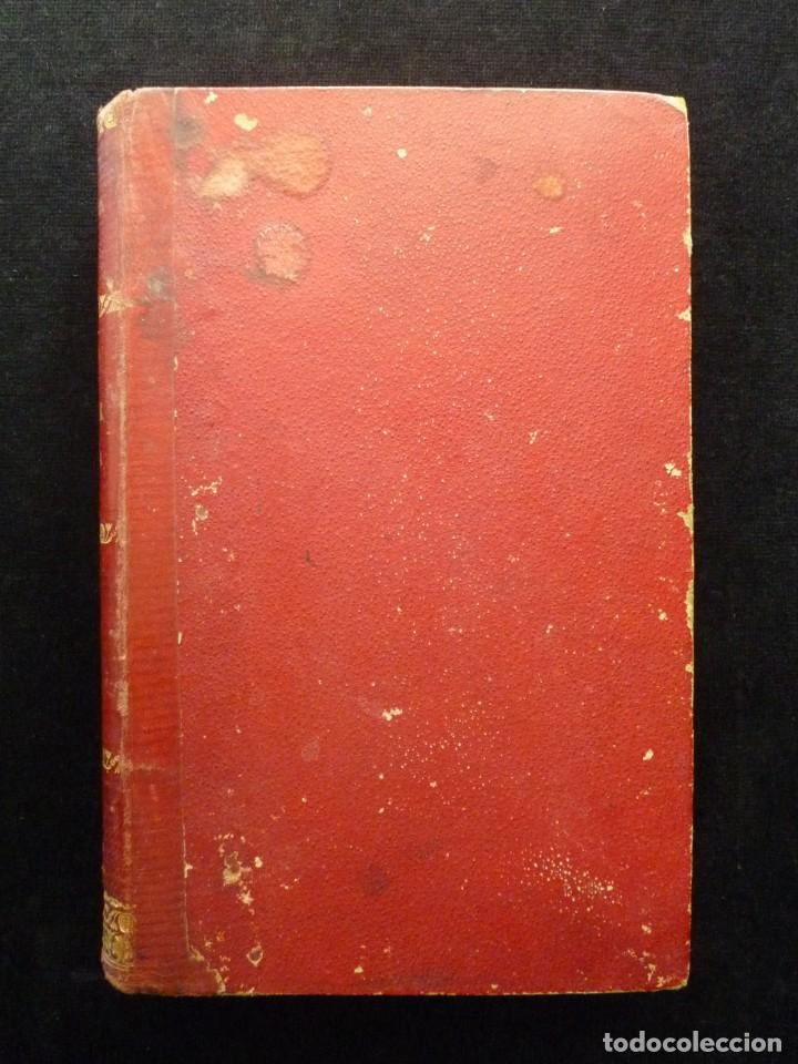 Libros antiguos: RETÓRICA Y POÉTICA. FEDERICO DE MENDOZA. 1ª PARTE, TÉCNICA LITERARIA. IMP. NICASIO RIUS, VALENCIA, 1 - Foto 2 - 209200260