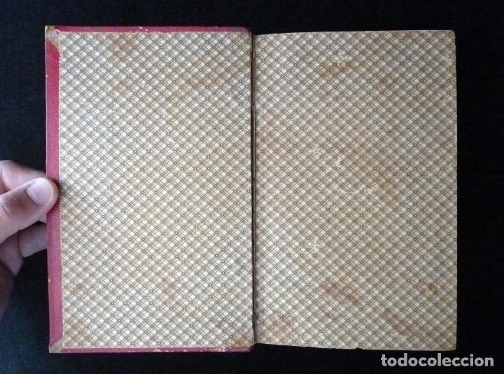 Libros antiguos: RETÓRICA Y POÉTICA. FEDERICO DE MENDOZA. 1ª PARTE, TÉCNICA LITERARIA. IMP. NICASIO RIUS, VALENCIA, 1 - Foto 4 - 209200260