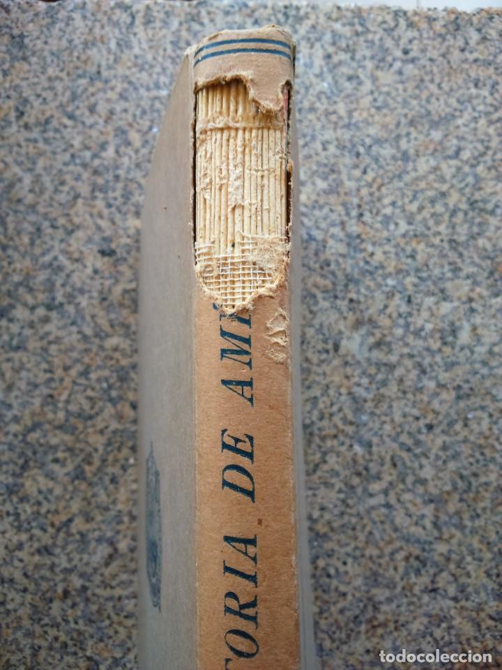 Libros antiguos: NOCIONES DE GEOGRAFIA E HISTORIA DE AMERICA -- CONSTANTINO BAYLE -- RAZON Y FE 1928 -- - Foto 6 - 210815756