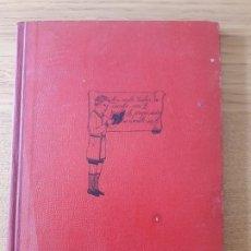 Libros antiguos: COMO APRENDER A ESCRIBIR CON ORTOGRAFIA, JOSE CASASOLA, ED. COSMOS, 1904. RARO.PRECIO ENVIO INCLUIDO. Lote 211553824