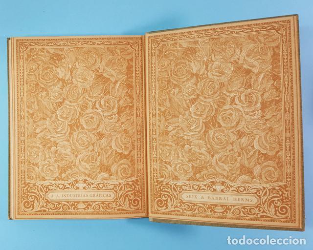 Libros antiguos: LA EDUCACION DEL CIUDADANO, JUAN PALAU VERA, SEIX BARRAL 1921 ES ORIGINAL + DIPTICO REGALO - Foto 7 - 212897828