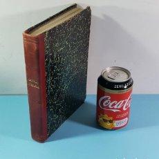 Libros antiguos: ELEMENTOS DE HISTORIA LITERARIA, JOSE CIURANA Y MAIJO, 3ª EDICION 1919 260 PAGINAS TAPA DURA. Lote 212900175