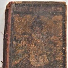 Libros antiguos: IDEAS Y EJEMPLOS - FÉLIX MARTÍ ALPERA - MADRID 1927. Lote 218260965