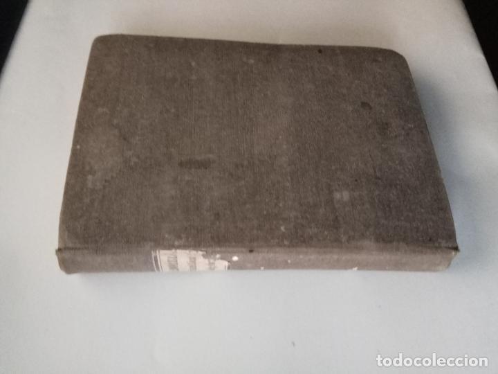 Libros antiguos: ELEMENTOS DE ARITMETICA UNIVERSAL - FRANCISCO DE ASIS MADORELL - TOMO I - 1856 - Foto 2 - 27895771