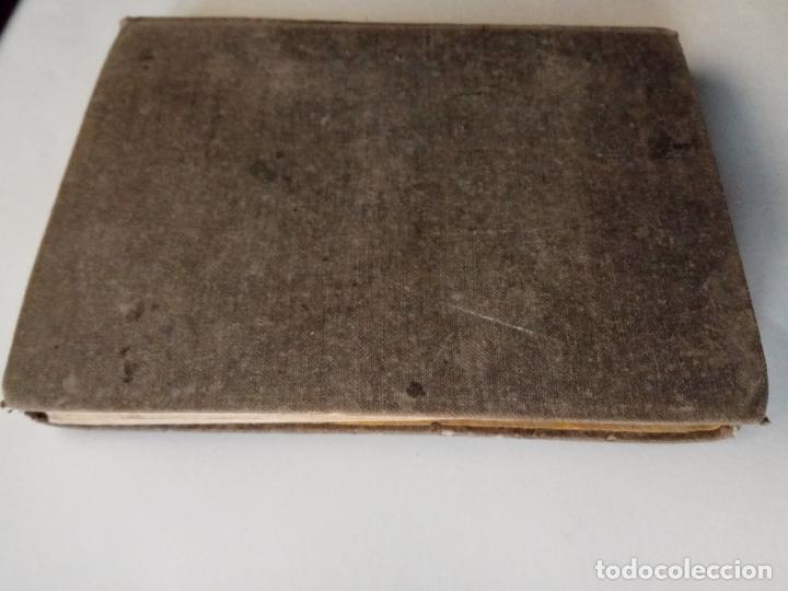Libros antiguos: ELEMENTOS DE ARITMETICA UNIVERSAL - FRANCISCO DE ASIS MADORELL - TOMO I - 1856 - Foto 3 - 27895771