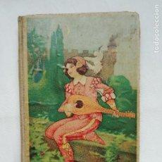 Libros antiguos: HOJAS LITERARIAS PARA NIÑOS - MANUEL IBARZ 1930 - DALMAU. Lote 221597836