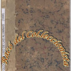 Libros antiguos: MITOLOGIA, ESTUDIOS ELEMENTALES AL USO DE LAS ALUMNAS, A.M.SS.CC.J.M.G., HERNANDO, 1896. Lote 222445031