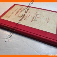 Libros antiguos: HISTORIA DE ESPAÑA . TOMO II .- RENACIMIENTO. AUSTRIAS. BORBONES. EDAD MODERNA - ANTONIO JAEN. Lote 222544888