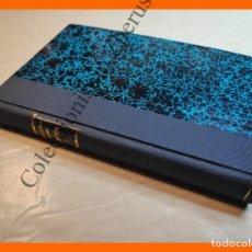 Libros antiguos: VADEMECUM DEL BACHILLER EN LETRAS. VOLUMEN II / 1 - LITERATURA ESPAÑOLA COMPARADA CON LA EXTRAJERA. Lote 222589406