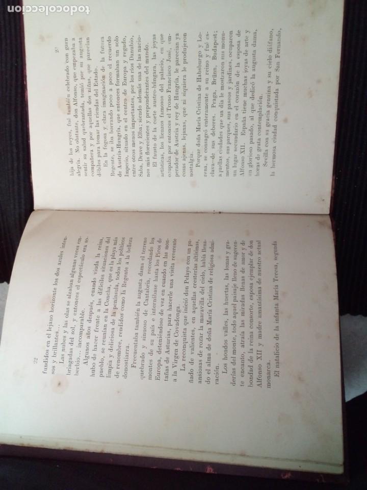 Libros antiguos: LA REINA DOÑA MARIA DE HABSBURGO. MARIA DEL AMPARO BORRAS, GERONA 1929. DALMAU EDITORES. - Foto 4 - 223102128
