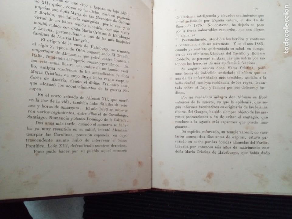 Libros antiguos: LA REINA DOÑA MARIA DE HABSBURGO. MARIA DEL AMPARO BORRAS, GERONA 1929. DALMAU EDITORES. - Foto 5 - 223102128