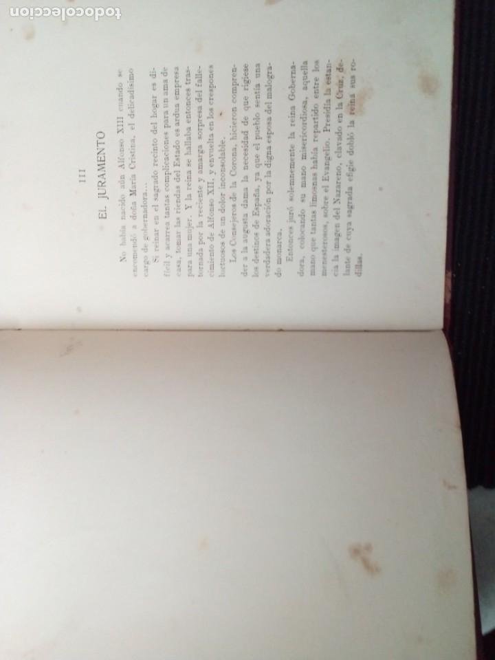 Libros antiguos: LA REINA DOÑA MARIA DE HABSBURGO. MARIA DEL AMPARO BORRAS, GERONA 1929. DALMAU EDITORES. - Foto 6 - 223102128