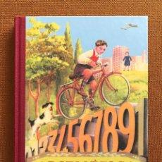 Libros antiguos: LIBRO. ESCUELA. ARITMÉTICA PRIMER GRADO. EDITORIAL LUÍS VIVES. FRANCO. FRANQUISMO. POSGUERRA. ESPAÑA. Lote 223602646