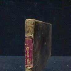 Libros antiguos: COLECCION DE MUESTRAS DE LETRA ESPAÑOLA - D. JOSE CABALLERO - 1865. Lote 223845185