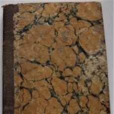 Libros antiguos: PROGRAMA DE LA TEORÍA DE LA LECTURA Y ESCRITURA - JAIME FALIU Y GODAY - BARCELONA AÑO 1876. Lote 224193907
