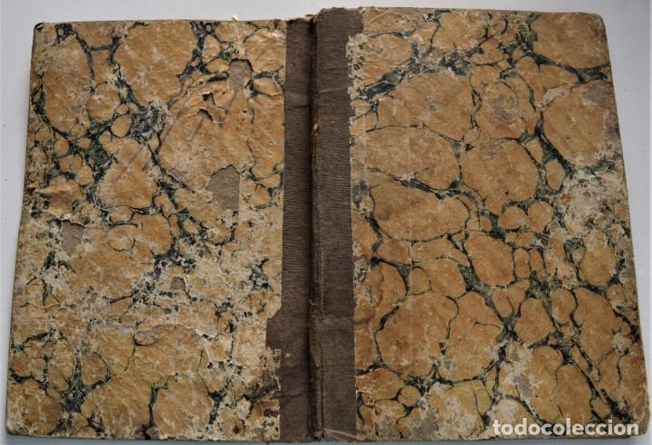 Libros antiguos: PROGRAMA DE LA TEORÍA DE LA LECTURA Y ESCRITURA - JAIME FALIU Y GODAY - BARCELONA AÑO 1876 - Foto 2 - 224193907