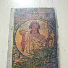 Libros antiguos: 1926. EL SEGUNDO MANUSCRITO - DALMÁU CARLES. Lote 225094712