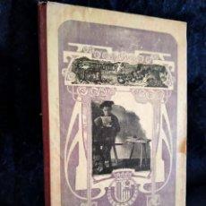Livres anciens: BIBLIOTECA ESCOLAR RURAL. LB2. Lote 225109270