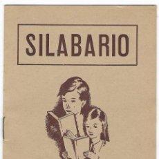 Libri antichi: SILABARIO. CARTILLA RÁPIDA DE LECTURA. D.C.P. 1937. DALMAU CARLES, GERONA. NUEVO. Lote 229567825