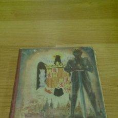 Libros antiguos: ANTIGUO LIBRO EDELVIVES EL LIBRO DE ESPAÑA. Lote 230061795