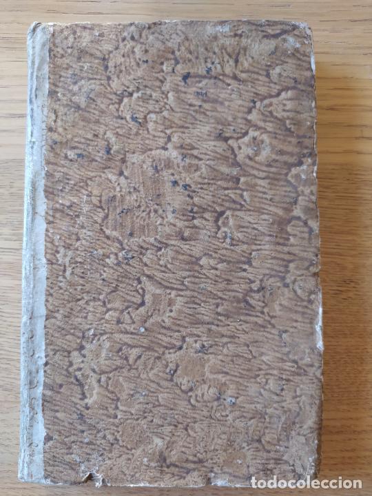 Libros antiguos: Nouvelle grammaire grecque à lusage des Lycées, GAIL (J.-B.) P., Delalain, 1813, in 8° - Foto 2 - 232165005